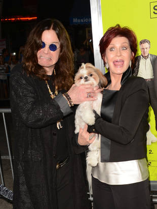 Sharon Osbourne Will Return to Ozzy When He Proves Long-Term Sobriety: Report