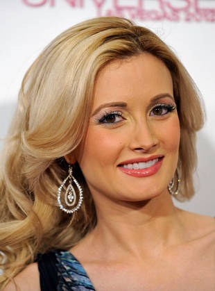 Holly Madison Adopts Two Chickens As Pets — What Should She Name Them?
