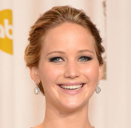 Fifty Shades of Grey Casting: Jennifer Lawrence in Lead for Anastasia?