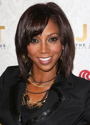 April Is Autism Awareness Month: Holly Robinson Peete Shares Her Teen Son's Story
