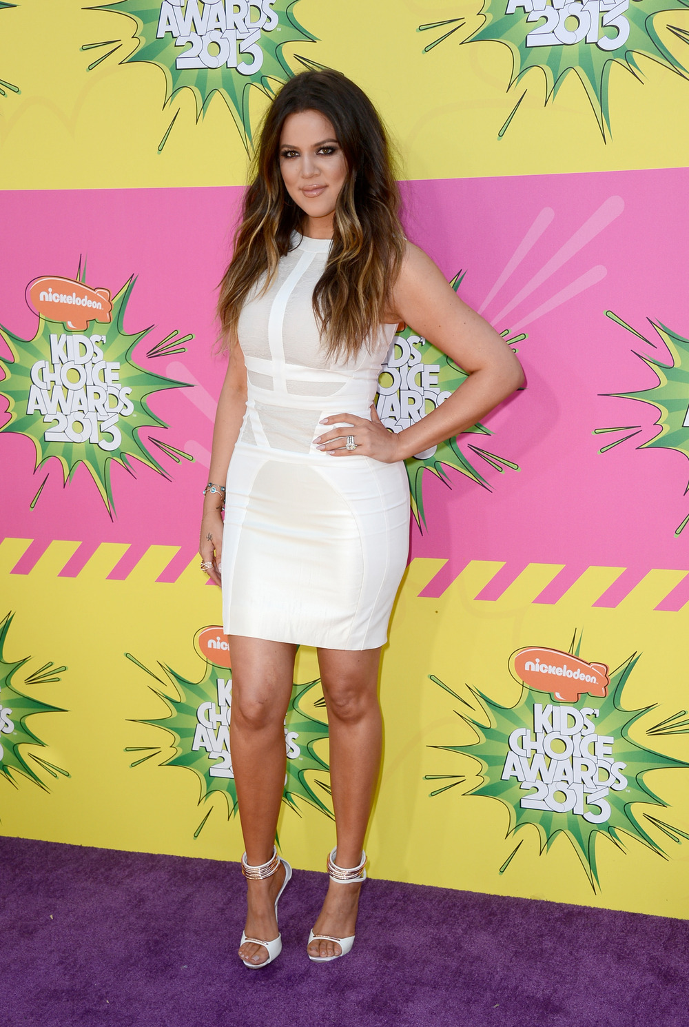 Khloe Kardashian Shares Secrets to Slim Figure — And Her Guilty Pleasures!