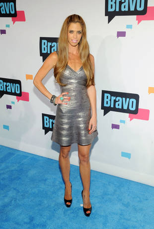 """Real Housewives of OC's Lydia McLaughlin: Who Was """"Coldest"""" to Her? — Exclusive"""