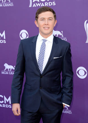 Scotty McCreery American Idol Top 6 Results Performance (VIDEO)