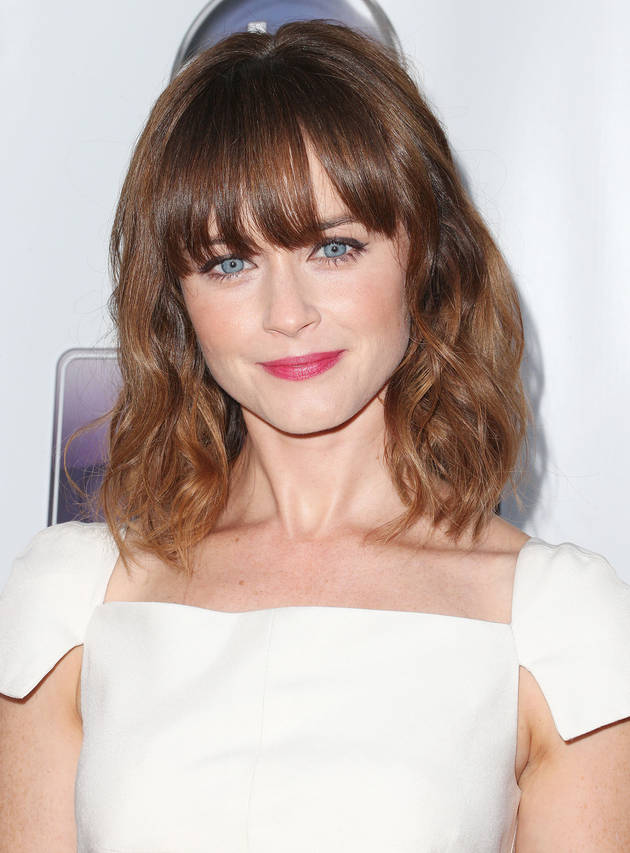 Fifty Shades of Grey Casting: Alexis Bledel as Anastasia? She Says…
