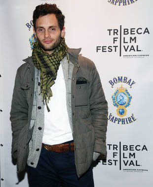 """Penn Badgley Quits TV: Nothing """"Could Drag Me Back"""" — Exclusive"""