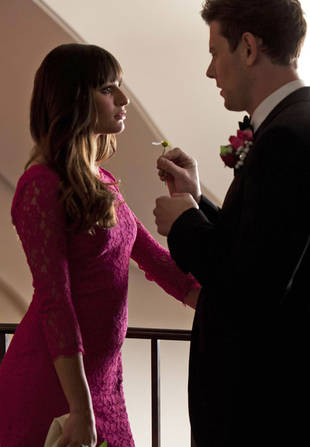 Glee Spoiler: Finn and Rachel Have a Swoon-Worthy Scene In Episode 19!