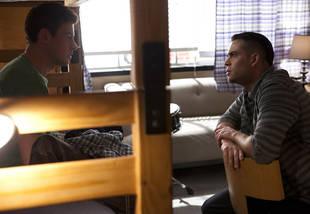 "Glee Recap: Season 4, Episode 19 ""Sweet Dreams"" — Rachel Calls Finn!"
