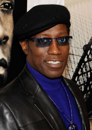 Wesley Snipes Is Finally Out of Prison