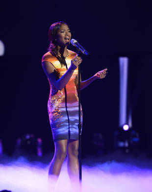 Which Was Your Favorite American Idol 2013 Top 5 Performance? 4/17/2013