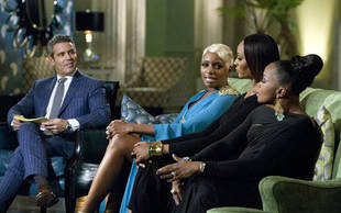Is Real Housewives of Atlanta New Tonight, April 7, 2013?