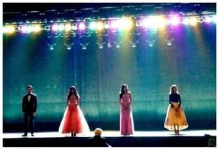 "Glee Promo: In-Depth Analysis of Season 4, Episode 20: ""Lights Out"""