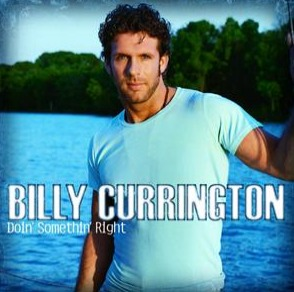 Country Star Billy Currington Indicted for Making Terroristic Threats