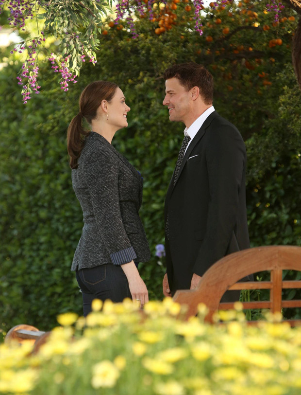 Bones Season 9 Spoilers: A Big Setback For Booth and Brennan
