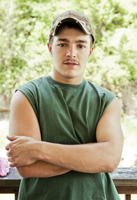 Buckwild Star Shain Gandee's Family Struggling to Cover Funeral Expenses
