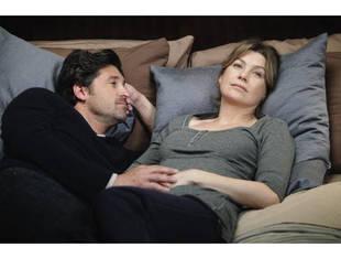 Grey's Anatomy Season 9: Will the MerDer Baby Be named Mark?