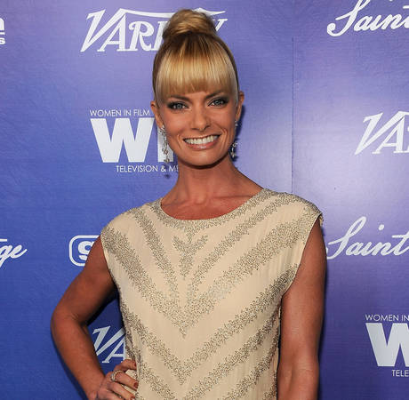 Jaime Pressly and Estella Warren Questioned By Police Over Theft