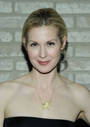 Kelly Rutherford's Friend Starts Petition to Bring Kelly's Kids Back to the U.S.