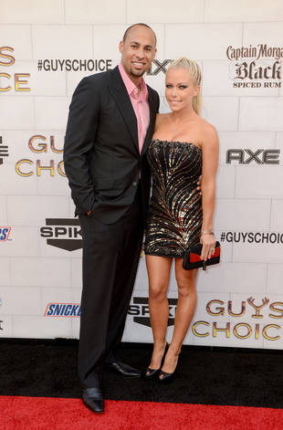 NFL Star Hank Baskett Being Sued By Business Partners