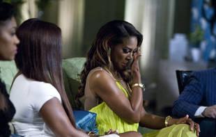 Real Housewives of Atlanta Season 5 Reunion: Why Did Kenya Moore Burst Into Tears?