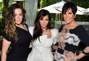Kris Jenner: Khloe Kardashian Wasn't Fired From X Factor — She Left!