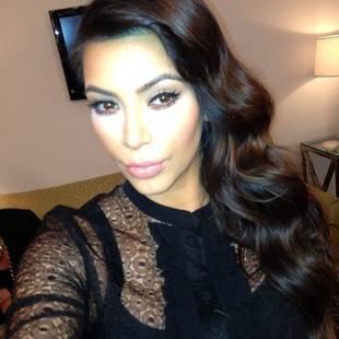 See Kim Kardashian's Baby Bump And Pregnancy Scare On KUWTK!