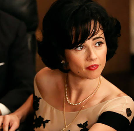 "Mad Men Season 6, Episode 2, ""The Collaborators"" Recap: Are Pete and Trudy Separating?"