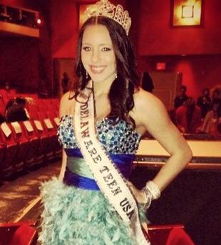 19-Year-Old Beauty Queen Pleads Guilty to Underage Drinking