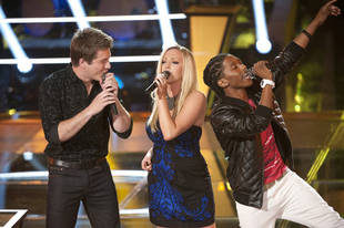 The Voice 2013: The Evolution of The Battle Rounds