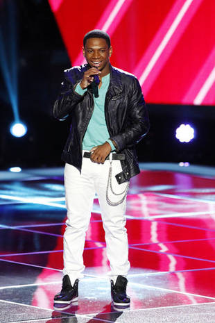 The Voice 2013: Why Season 4's Vedo Has the Potential to Be a Breakout Star