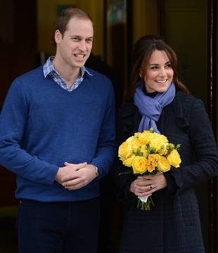 Pregnant Kate Middleton and Prince William's Big Home Renovation Plans Revealed