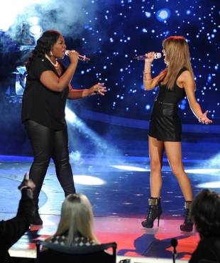 American Idol 2013 Recap: Season 12 Top 4 Results! (VIDEOS)