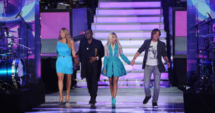 American Idol Results: Who Was Eliminated on American Idol Tonight? 4/18/2013