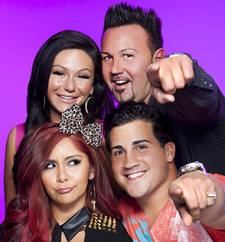 Snooki & JWOWW Season 3: MTV Renews Jersey Shore Spin-Off