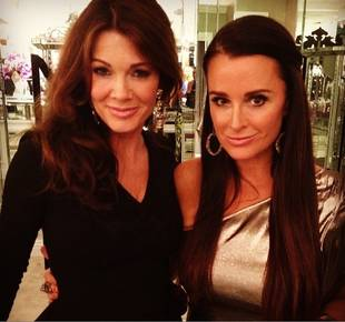 Why Lisa Vanderpump and Kyle Richards Will Never Be Friends Again (UPDATE)