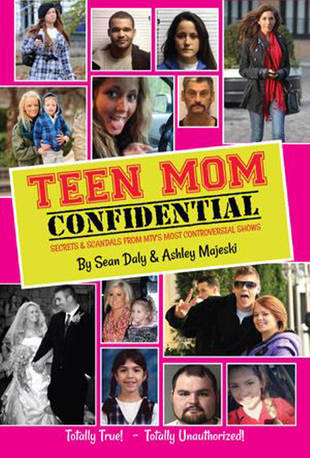 Teen Mom Tell-All Book to Reveal Behind-the-Scenes Secrets, New Interviews