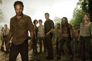 Who Died on The Walking Dead Season 3 Finale?