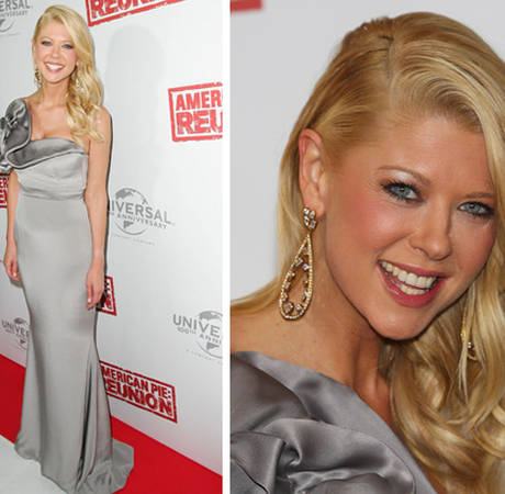 Tara Reid Demands Store Discount, Throws Fit When Denied: Report