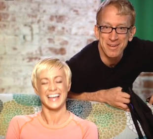 Dancing With the Stars 2013: Kellie Pickler and Andy Dick Are Adorable (VIDEO)