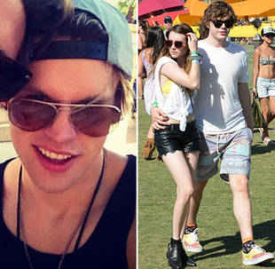 Chord Overstreet Avoids His Ex at Coachella, Parties With PLL Star