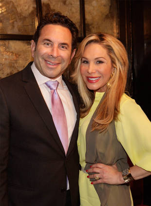 Paul Nassif Was Not Adrienne Maloof's First Husband: Who Knew?