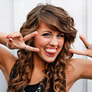American Idol 2013 Spoilers: Angie Miller On Her Top 4 Song Choices — Exclusive!