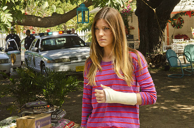Dexter Season 8 Spoiler: Is Debra Coping With the Guilt? (VIDEO)