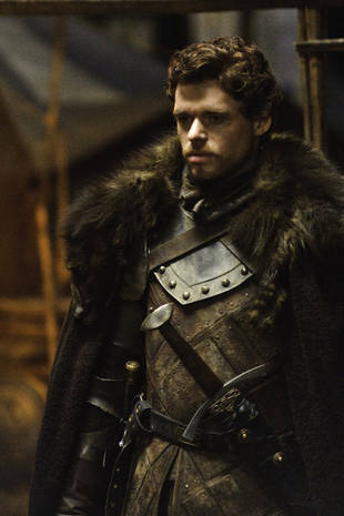 Woman Seeks Robb Stark Look-Alike For Iron Throne Whoopee