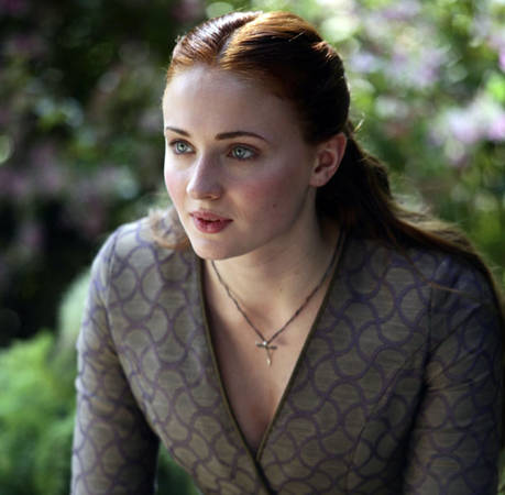 Game of Thrones Season 3: Will Sansa Escape King's Landing? — Exclusive