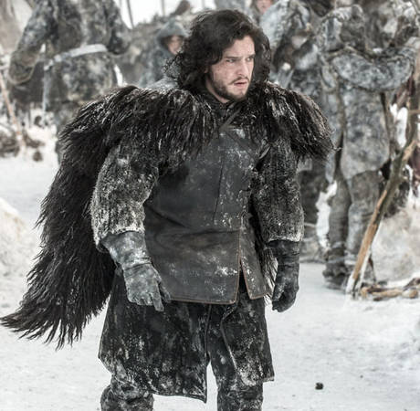 Game of Thrones Season 3 Premiere Recap: Daddy Issues and Baby Murder