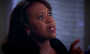 Grey's Anatomy Season 9, Episode 21 Sneak Peek: Is Bailey in Trouble?