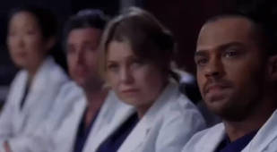 Grey's Anatomy Season 9, Episode 21 Preview: Will Bailey Be Fired? (VIDEO)