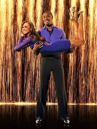 Dancing With the Stars 2013: Jacoby Jones Sounds Off on Len and Talking Back — Exclusive!