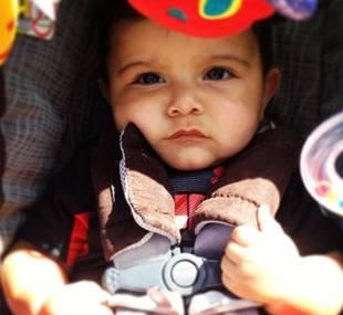 Snooki's Son Lorenzo Is Growing Up — Cute Pics! (PHOTOS)