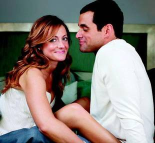 Jason Mesnick Helped Molly Go Into Labor Doing WHAT?